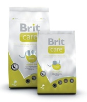 Brit Care Kitten Chicken & Rice, 0,4 кг