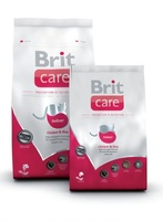 Brit Care Indoor Chicken & Rice, 0,4 кг
