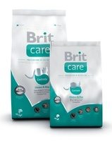 Brit Care CastRate Chicken & Rice, 0,4 кг