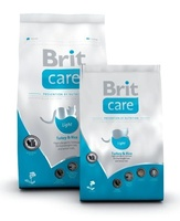 Brit Care Light Turkey & Rice, 2 кг