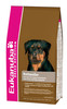 Eukanuba Dog Breed Nutrition Rottweiler, 12 кг