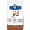 Hill's Prescription Diet Canine j/d лечение артрита, 14 кг