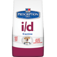 Hill's Prescription Diet Canine i/d, 5кг