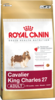 Royal Canin Cavalier King Charles 27, 500 гр