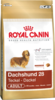 Royal Canin Dachshund 28 Adult, 1,5 кг