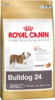 Royal Canin BullDog 24 Adult, 3 кг