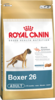 Royal Canin Boxer 26 Adult, 12 кг